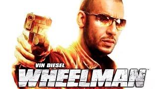 Wheelman : Vin Diesel - PC Gameplay
