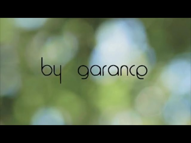 By Garance - Made in France