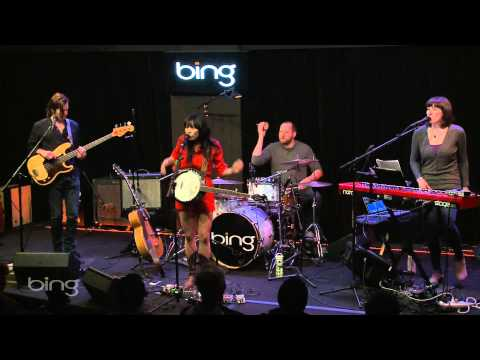 Thao & The Get Down Stay Down - We the Common (Bing Lounge)