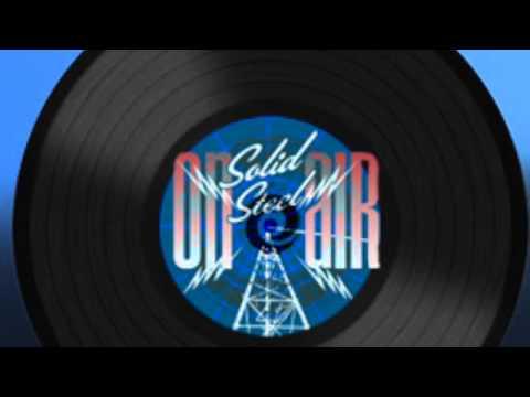 (Kid Koala & Coldcut) [08-05-00] - Solid Steel Part 1