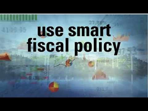 IMF's Fiscal Monitor