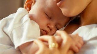 Почему новорожденные плохо спят