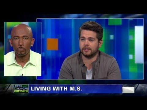 Montel Williams on Jack Osbourne