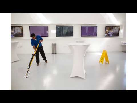 What Makes Servicon Unique in the Cleaning Industry?