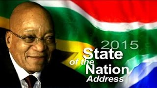 State of the Nation Address (SONA) 2015