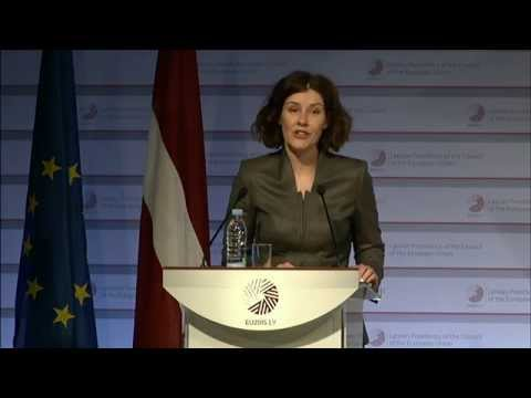 Opening of the European Standardization Summit