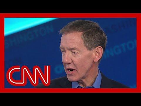 Ex-Fox News correspondent: Trump adding to swamp, not draining it