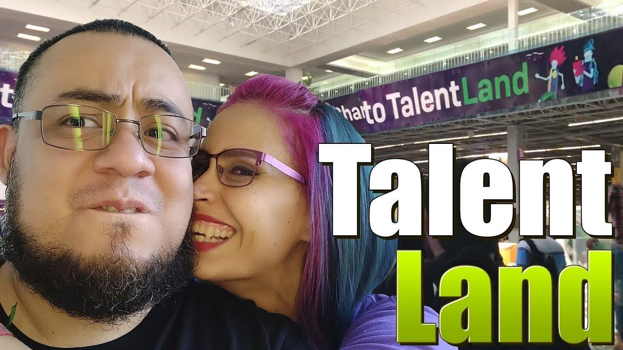 Talent Land y la estrategia del to MSI  YouTube