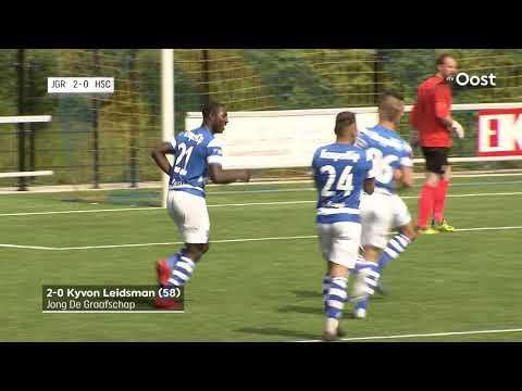 HSC'21 verliest en is nog steeds niet veilig in 3e divisie