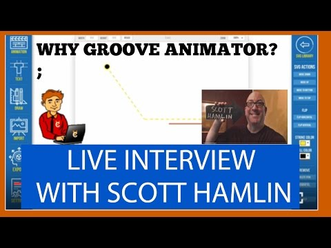 My Real Groove Animator Review & Demo