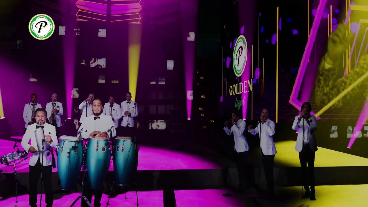 Toño Rosario/Alegría Live (Lanzamiento Cerveza Presidente Golden Light).