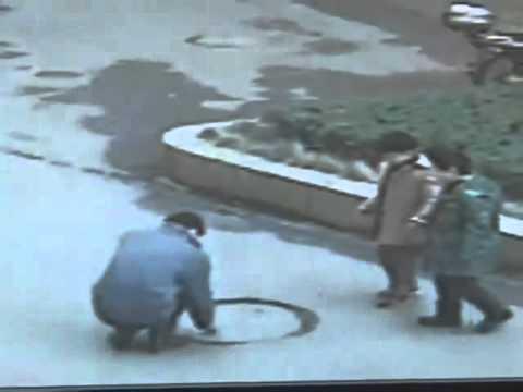 Случай в городе Сянтань.