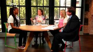Mike Buchanan of Justice for Men and Boys Debates Sexism on London Live TV (1)