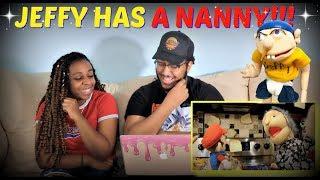 """SML Movie """"Jeffy's Nanny!"""" REACTION!!!"""