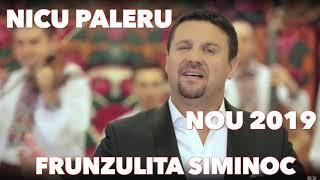 Nicu Paleru - Frunzulita Siminoc [ Oficial Video ] 2019