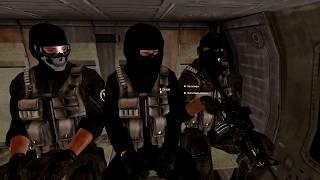 [Arma 3 | Tushino] - Группа захвата (ОСТОРОЖНО, ЗВУК!)