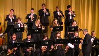 swingin jingle bells pierpont paul cox hartland high school jazz ensemble i 10 dec 2013