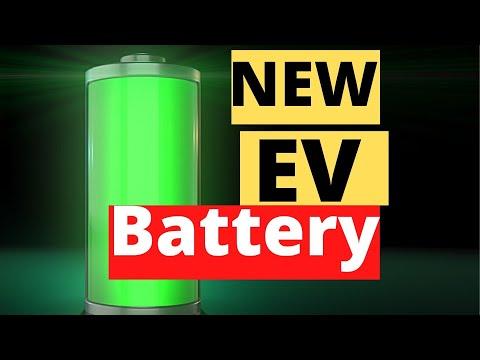 Former Tesla Employee Has a Secret Improving EV Batteries by 50%
