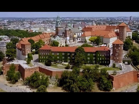 Pomniki Historii odc. 58 - Kraków