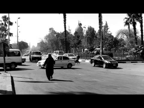 Streets of Cairo - Running Free (Directors Cut)