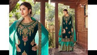 Shree Fabs Shehnai Bridal Collection Vol-24 catalog at Cheapest Price online in Textile Mart