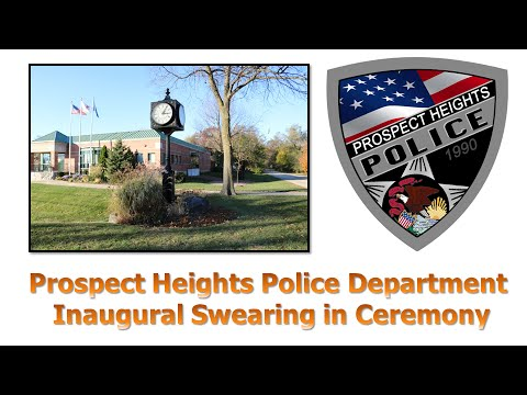 Prospect Heights Police Department