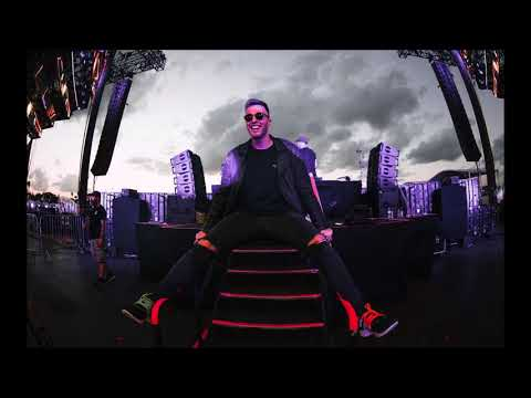 Robin Schulz feat. Alida - In Your Eyes (Nicky Romero Remix)