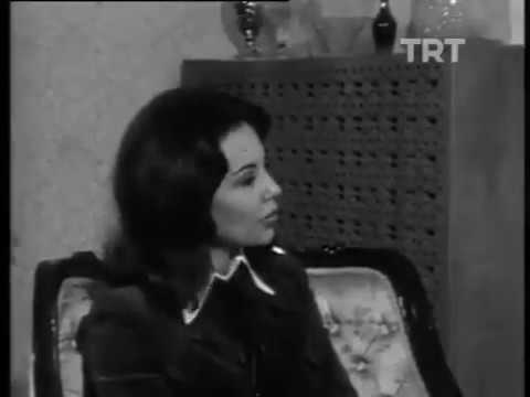 Sabiha Gökçen'in Atatürk ' ün etkileyici yönleri hakkında röportajı yıl: 1973