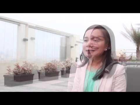 Testimony Iris Ayangco
