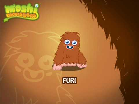 Moshi monster's - Video tour ( new players )