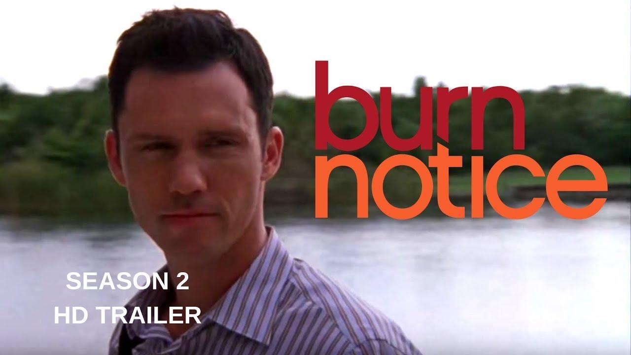 Download BURN NOTICE season 2 Trailer #1 - Jeffrey Donovan - Gabrielle Anwar - Bruce Campbell