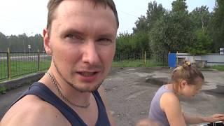 Поездка из Омска в Краснодар с ребёнком 3,5 месяца