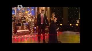 Sofi Marinova & Slavi Trifonov - Vinovni sme (15 years on stage live show) thumbnail