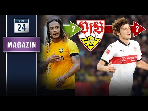 Kader-Planspiele 2018/19: VfB Stuttgart im Fokus