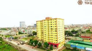 Khu đô thị Long Châu Riverside Vinh - Chung cư Lũng Lô Tower thành phố Vinh