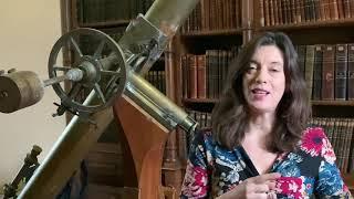 Η αστροφυσικός Φιόρη Μεταλληνού μιλά για το Άστρο των Χριστουγέννων