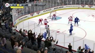 "NHL 14: HUT Series - 2BCSuperb ep. 64 ""Online Game"""