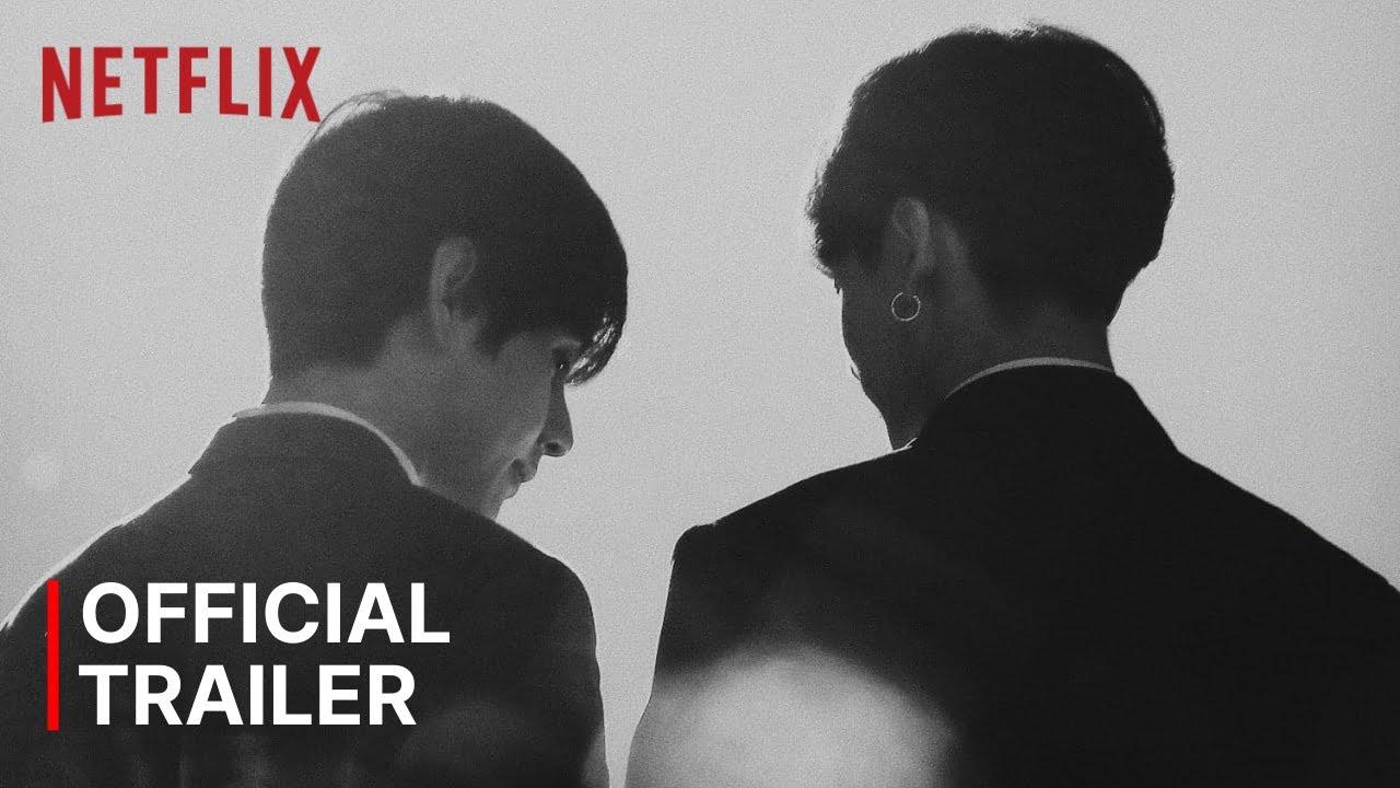 Download Taekook : Heartbeat | Official Trailer [HD] | Netflix FMV