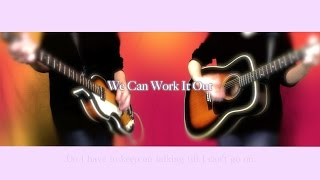 We Can Work It Out 恋を抱きしめよう - The Beatles karaoke cover