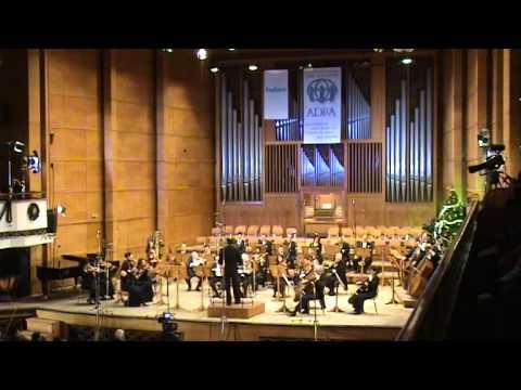 Mozart - Symphony No. 35 In D, K. 385 Haffner