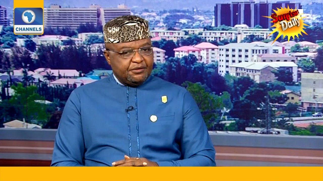 Download Why APGA May Lose In Anambra Governorship Election - Okey Ikechukwu