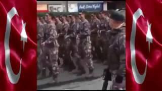ALLAH-U EKBER Türkler geliyor!