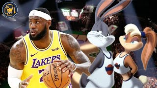 Space Jam 2: Everything We Know So Far