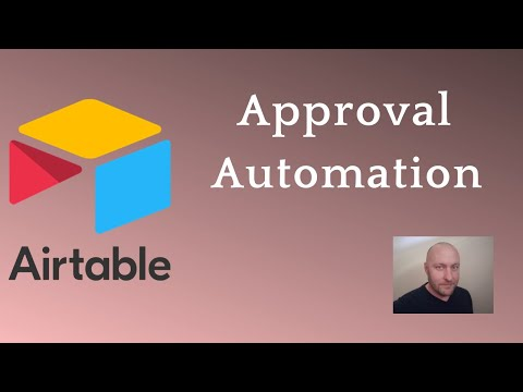 Automate An Approval Process