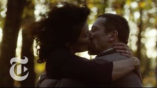 'The Blue Room' | Anatomy of a Scene w/ Director Mathieu Amalric | The New York Times