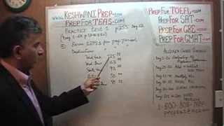 TEAS V, Practice Test 1, p255, Study Manual, Math Day 62, Nursing Online Prep Tutor GRE, GMAT, SAT