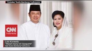 Lagu Dari SBY Untuk Ani