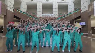 The Greatest Medical Show - Medicina València 2012-2018