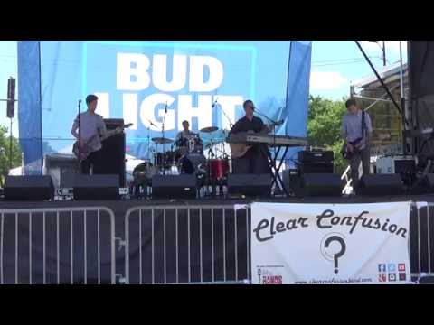 Clear Confusion Performs @ 2016 Taste of Chicago