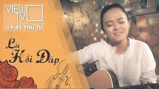 Ca dao mẹ - Võ Thái Thảo | Lời hồi đáp | VIEW TV-VTC8